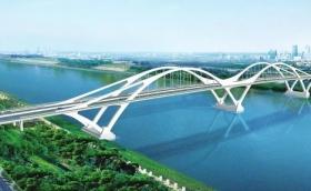 异型油缸厂家告诉您:跨江大桥顶升关键技术