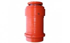 异型油缸厂家告诉您:如何确定液压油缸缓冲机构的形式?