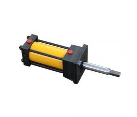 角钢线专用液压缸